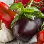 Nightshade Vegetables