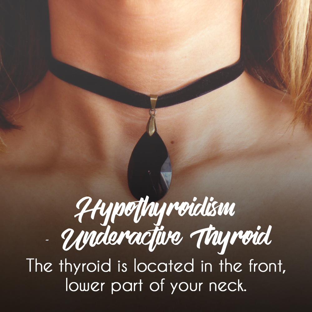 Hypothyroidism - One Of The Important Glands