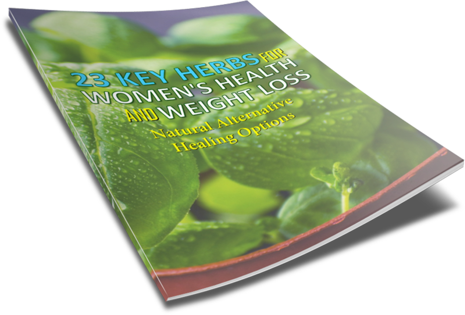 23 Key Herbs For Women Health Report