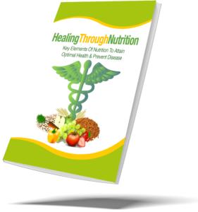Healing Through Nutrition