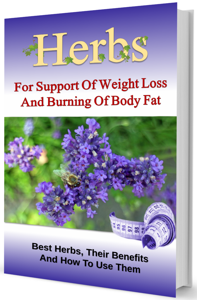 Herbs For Weight Loss