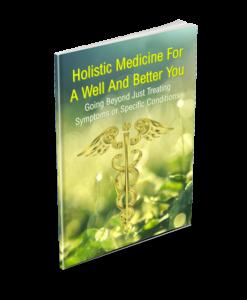 Holistic Medicine Report