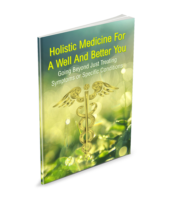 Holistic Medicine Report