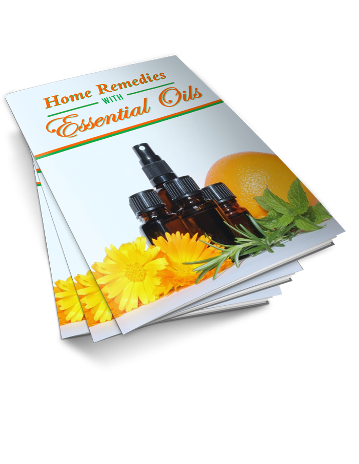 Home Remedies With Essential Oils Report