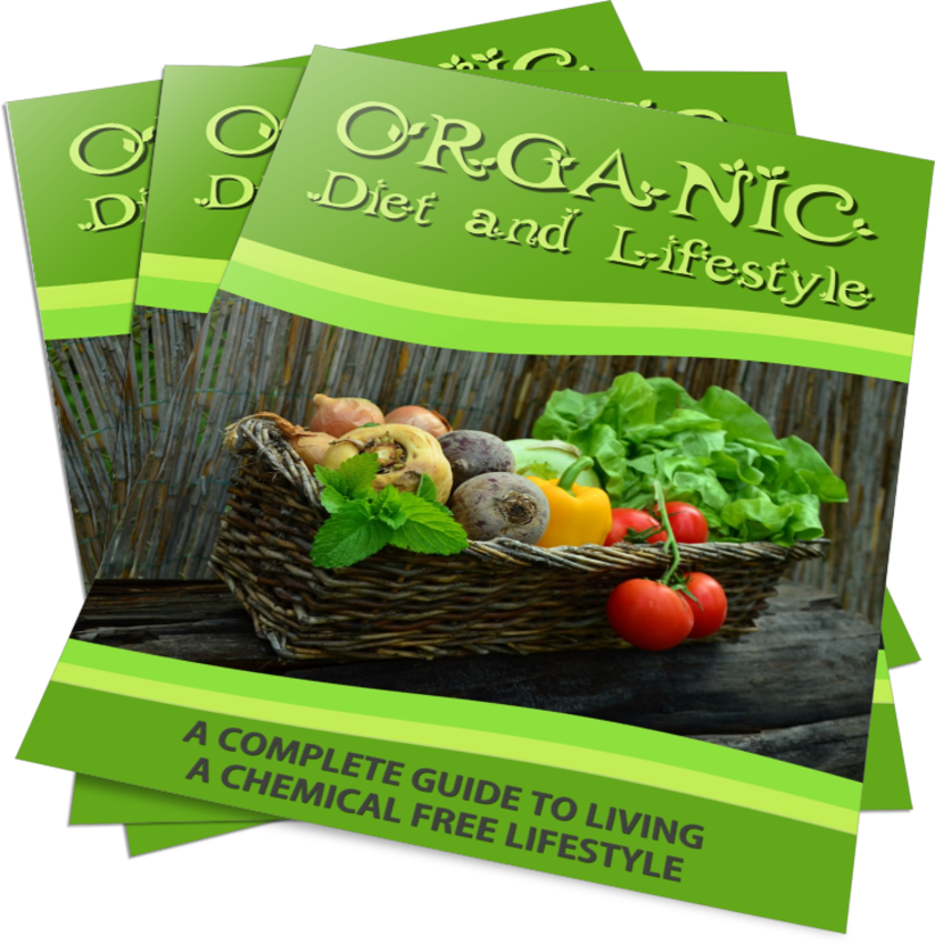 Organic Diet And Lifestyle