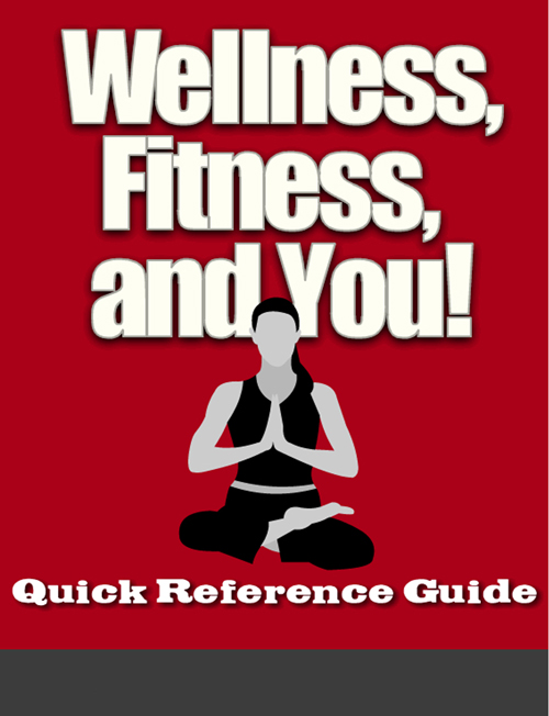 Wellness & Fitness and You