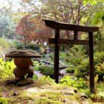 Alternative Health-Japanese-Garden