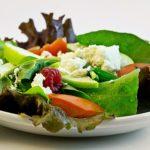 Diet Foods Salad