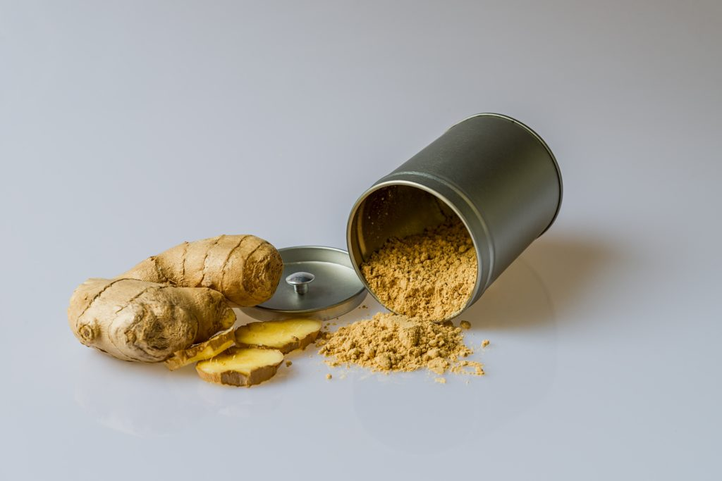 ginger-plant-asia-rhizome